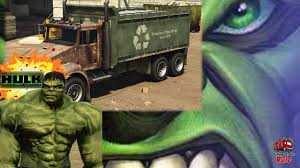 The HULK Smash Superhero Cartoon Drive Garbage Truck At Beach L ... Amazoncom Ggkg Caps Cartoon Garbage Truck Girls Sun Hat Waste Collection Rubbish Stock Illustration Garbage Truck Cartoons For Children Cars Kids Cartoon Google Search Birthday Party Ideas And Collector Flat Style Colorful Decorative Fabric Shower Curtain Set Red Isolated On White Background Side View Vector Toy Royalty Highquality Women Zipper Travel Kit Canvas Trucks