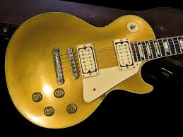 TOM DOYLE RELIC HISTORIC AGED LES PAUL 57 REISSUE Featuring Our Doyle Coils TRU CLONES PAF Humbuckers 59 Holy Grail Harness