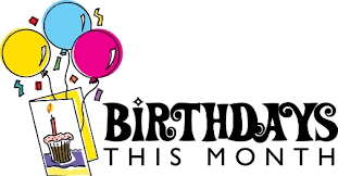 November happy birthday clipart clipartxtras