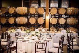Vancouver Urban Winery Wedding