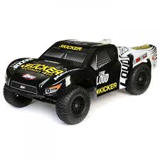 100 Losi Trucks 22S Kicker SCT RTR 110 2WD Short Course Truck TowerHobbiescom