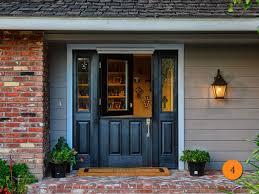 91 Navy Front Door Color How To Paint An Interior Door Hale