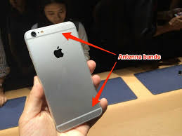 Apple patents metal to replace iPhone antenna strips Business