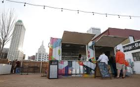 100 Converted Containers Metal Shipping Containers Converted To Livable Spaces Tulsa World