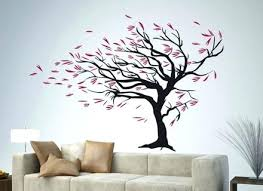 Simple Wall Painting Patterns Beautiful Art Ideas And Paintings For Diy Bedroom