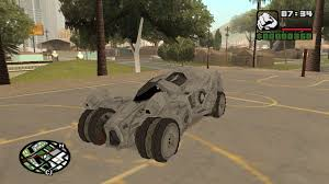 Prototype Batmobile (W.I.P) Image - Batman Arkham Knight Mod For ... Hilarious Gta San Andreas Cheats Jetpack Girl Magnet More Bmw M5 E34 Monster Truck For Gta San Andreas Back View Car Bmwcase Gmc For 1974 Dodge Monaco Fixed Vanilla Vehicles Gtaforums Sa Wiki Fandom Powered By Wikia Amc Pacer Replacement Of Monsterdff In 53 File Walkthrough Mission 67 Interdiction Hd 5 Bravado Gauntlet
