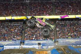 Monster Jam® Returns To Roar Full-Throttle Through Vancouver With ... Monsterjam8feb08dallas007thumbnail1jpg Id 228955 Beamng Stadium Filedefender Monster Truck Displayed At Brown County Arena 2015jpg Events Monster Trucks Rmb Fairgrounds Jam In Singapore Shaunchngcom Ghost Rider Backflip Holt Youtube Monster Truck Jam Metlife 06162012 2of2 Cultural Flotsam Spectacular Half Of Truck Arena Outside The Country Forums Lands First Ever Front Flip Proves Anything Is Possible