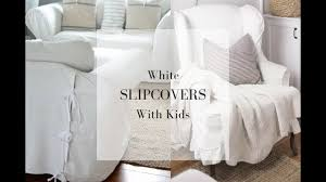 White Slipcovers With Kids | An Honest Review After 5 Years Licious Teal Armchair Slipcover And Club Target Kitchen Sofas For Fniture Loveseat Room Arm Couch Chair Skirted Box Cushion How To Make A Part 1 Marvelous Slipcovers 51 Best Of Endearing Prints White Pottery Barn Denim For Art Van Scarlett Sofa Peggys Astounding A Half Covers Chairs Parson Cushions Diy Charming Recliner Sets Dual Lea Blue New The Ikea Living Blesser White Slipcovers The Maker Page 2