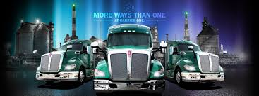 100 Lease Purchase Trucking Programs Drivers Carrier One Inc