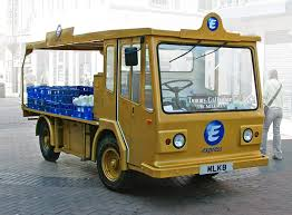 Milk Float - Wikipedia 7 Smart Places To Find Food Trucks For Sale Muscle Car Ranch Like No Other Place On Earth Classic Antique Milk Truck Stock Photos Images Alamy Bread Ice Cream Delivery Making More Efficient Isnt Actually Hard Do Wired Sales Tank Stainless Repair Lone Star Transport Divco Truck Old Junkie Tanker