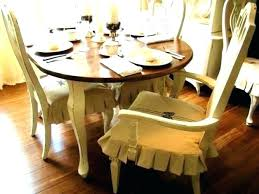 Full Size Of Chair Covers Patterns How To Attach Ribbon Sides No Sew Back Cover