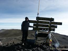 On My First Visit To Kilimanjaro In 2002 It Was All About The Summit