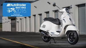 2015 Best Scooter