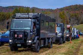 100 Expedition Trucks Expo East 2018 Cool And New Gear Portal