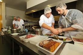 formation cuisine formation commis de cuisine en contrat de professionnalisation h f