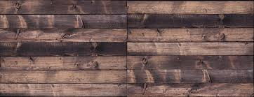 Seamless Wooden Planks Board