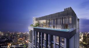 100 Luxury Residence The Return Of The Address AP Thais