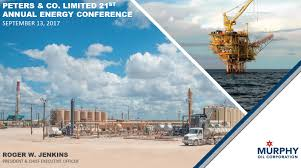 murphy oil corporation global exploration offshore onshore