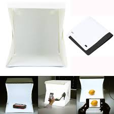 104 Studio Tent Buy Backdrop Cube Mini Box Led Light Room Photo Photography Lighting Kit At Affordable Prices Free Shipping Real Reviews With Photos Joom