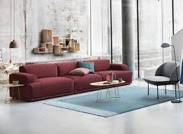 rote im wohnzimmer welche wandfarbe und co passen dazu