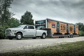 5 Trucks To Consider For Hauling Heavy Loads | Top Speed