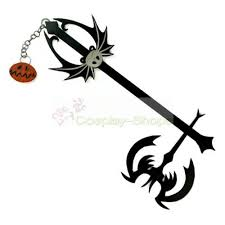 Halloween Town Sora by Custom Cheap Kingdom Hearts Sora Pumpkinhead Halloween Town