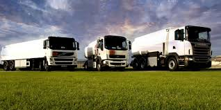 100 Fuel Trucks TVW LinkedIn