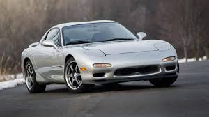 Tough Rotary Love: 1994 Mazda RX-7 R2 | Autoweek