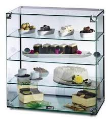 Counter Top Display Fridges