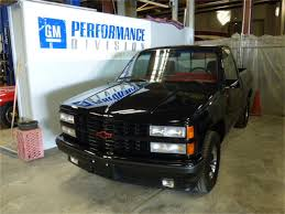 1990 Chevrolet SS For Sale | ClassicCars.com | CC-908989 Past Truck Of The Year Winners Motor Trend 1998 Chevrolet Ck 1500 Series Information And Photos Zombiedrive Wikipedia Chevrolet C1500 Pick Up 1991 Chevrolet Pickup 454ss 23500 Pclick 1993 454 Ss For Sale 2078235 Hemmings News New Used Cars Trucks Suvs At American Rated 49 On Muscle Fast Hagerty Articles 1990 T211 Indy 2018 Amazoncom Decals Stripes Silverado Near Riverhead York Classics Sale On Autotrader