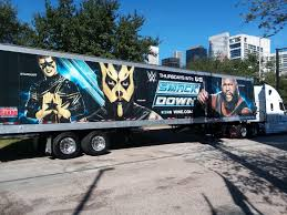 Glad To See WWE Update Their Graphics On Semi Trucks. : SquaredCircle Cartoony Punisher Vantruck Custom Toy Discussion At Toyarkcom Hitman Absolution Ice Cream Van For Gta San Andreas Diego4fun Zone Maro 2016 Benchmarked Notebookchecknet Reviews Lenny Dexter Wiki Fandom Powered By Wikia Walkthrough Gamezone Truck Killer Easter Egg Pc Hd Watch Bleachers Jam Out On Top Of A Speeding Glad To See Wwe Update Their Graphics On Semi Trucks Squaredcircle