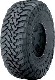 Amazon.com: Toyo Tire Open Country M/T Mud-Terrain Tire - 35 X ...