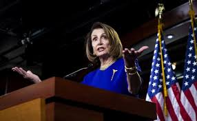 What Pelosi Meant When She Said Of Impeaching Trump Hes Just Not Worth It