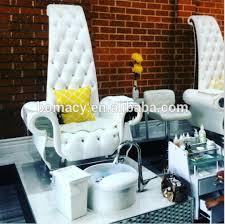 T4 Stellar Pedicure Chair by Source Luxury Throne Pedicure Chair Type Spa Pedicure Chairs On M