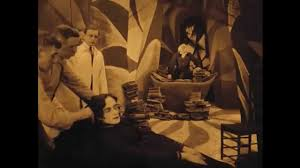 Cabinet Of Dr Caligari 1962 by Das Kabinett Des Doktor Caligari 1920 Hd Youtube