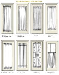 Sliding Door Curtain Ideas Pinterest by Best 25 Door Window Treatments Ideas On Pinterest Slider Door
