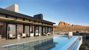 100 Amangiri Resorts Exclusive First Look Utahs Secluded Resort Adding New
