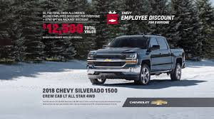 2018 Chevy Silverado – Employee Discount For Everyone Sales Event ... A Silverado And An Engine For Every Need Houston Chevy Dealer Autonation Chevrolet Highway 6 Tx New Used Cars Trucks Sale In Metro Memphis At Serra 2007 1500 Overview Cargurus Lifted Ewald Buick Lease Specials Suvs Apple Hendrick Shawnee Mission Dealership Near Kansas City Premier Of Buena Park Serving Anaheim Orange County 2500 Deals Price Grand Rapids Mi Wheeler Dealers 1980 Luv 2018 Sylvania Oh Dave White 2019 Colorado Deal 95mo 36 Months