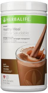 Pumpkin Spice Herbalife Shake Calories by Amazon Com Herbalife Formula1 Healthy Meal Nutritional Shake Mix