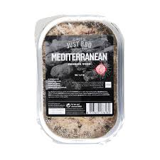 si e de table pour b bread olive rosemary garlic 500g not just bbq