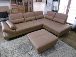 joop sofa loft in leder designermöbel hohentengen sofa