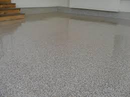 Poured Epoxy Flooring Kitchen by Best Epoxy Flooring Ideas