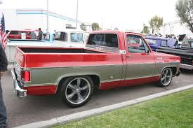 Custom 73 87 Chevy Trucks | 87 Chevy Truck Interior Parts | Classic ...