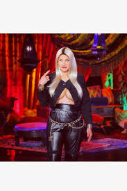 Crossdressed For Halloween by Best Celebrity Halloween Costumes Hollywood And Fashion