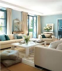 picturesque light blue rug living room kleer flo