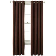 120 Inch Long Sheer Curtain Panels by 120 Inch Curtains Jcpenney