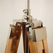Wooden Tripod Floor Lamp Target by Floor Lamp Wood Tripod Floor Lamp Grey Walnut Red On Wooden