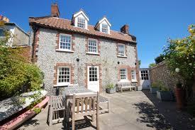 100 Clairmont House Claremont 411 Norfolk Cottages