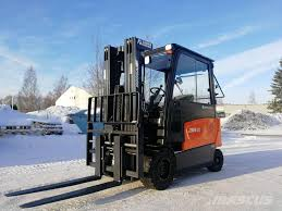 Doosan -b35x-7 Price: €33,900, 2016 - Electric Forklift Trucks ... Counterbalance Forklift Trucks Electric Hyster Cat Lift Official Website Your Guide To Buying A Used Truck Dechmont Trinidad Camera Systems Fork Control Hss Combilift Unveils New Electric Muldirectional Bell Limited Mounted Forklifts Palfinger Hire Uk Wide Jcb Models Nixon Maintenance Tips Linde E3038701 Forklift Trucks Material Handling