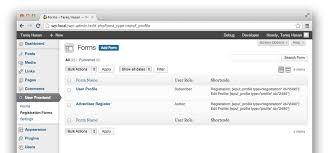 Top 5 best WordPress front end publishing plugins